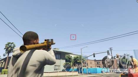 Ripplers Realism 3.0 для GTA 5