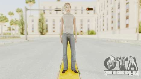 Assassins Creed Brotherhood - Lucy Stillman для GTA San Andreas второй скриншот