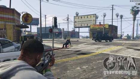 Ripplers Realism 3.0 для GTA 5 третий скриншот