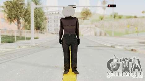 Tippy для GTA San Andreas второй скриншот
