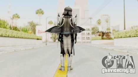 Ei Of The Water для GTA San Andreas третий скриншот