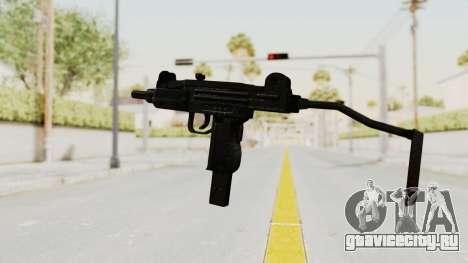 IMI Mini Uzi v1 для GTA San Andreas второй скриншот