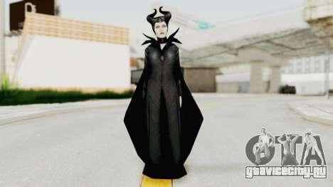 Maleficent для GTA San Andreas второй скриншот