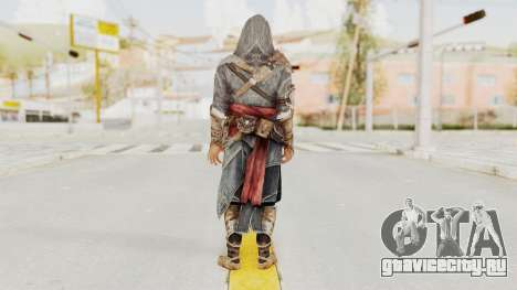 Assassins Creed Revelations - Ezio для GTA San Andreas третий скриншот