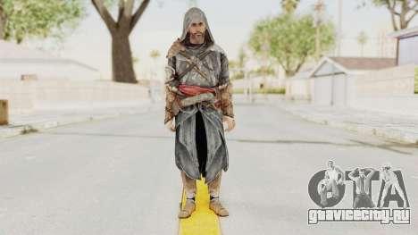 Assassins Creed Revelations - Ezio для GTA San Andreas второй скриншот