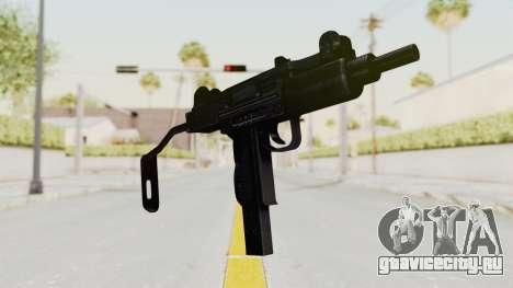 IMI Mini Uzi v1 для GTA San Andreas