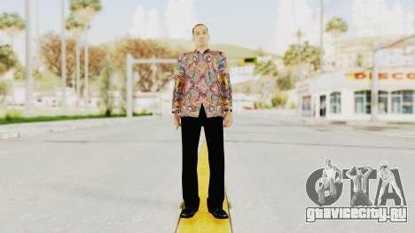 New Triad 1 для GTA San Andreas второй скриншот