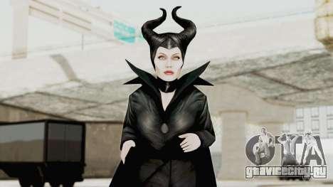 Maleficent для GTA San Andreas