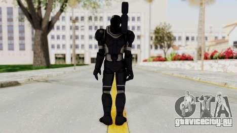 Marvel Heroes - War Machine (AOU) для GTA San Andreas третий скриншот