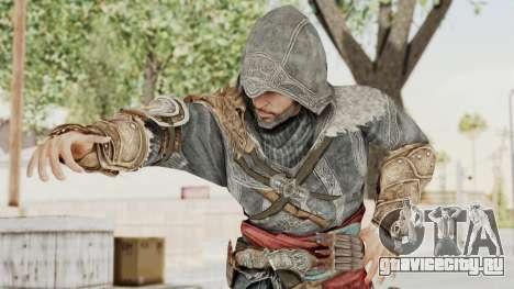Assassins Creed Revelations - Ezio для GTA San Andreas