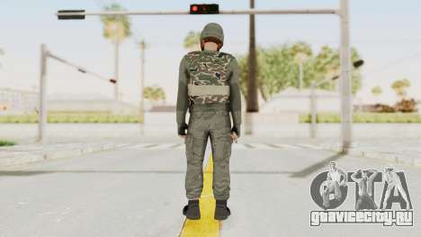GTA 5 Online Skin (Last Team Standing) для GTA San Andreas третий скриншот