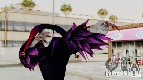 DMC3 - Jester для GTA San Andreas