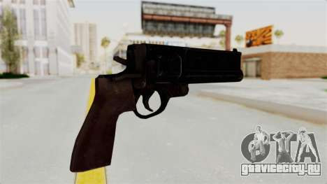 MGSV the Phantom Pain - Tornado-6 для GTA San Andreas третий скриншот