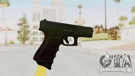 Glock 19 Gen4 для GTA San Andreas третий скриншот