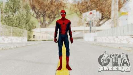 Marvel Future Fight - Spider-Man (Civil War) для GTA San Andreas второй скриншот