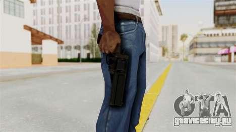 MGSV the Phantom Pain - Tornado-6 для GTA San Andreas