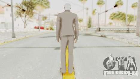 X-men: Apocalypse - Quicksilver для GTA San Andreas третий скриншот