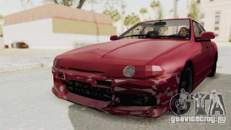 Nissan Skyline NAR32 для GTA San Andreas