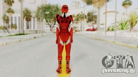 Marvel Heroes - Rescue для GTA San Andreas третий скриншот