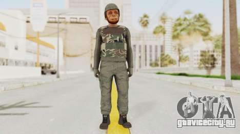 GTA 5 Online Skin (Last Team Standing) для GTA San Andreas второй скриншот