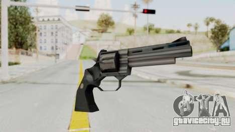 VC Python Pistol для GTA San Andreas