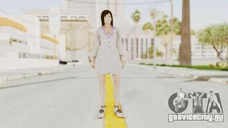 Dead Or Alive 5 - Kokoro Business для GTA San Andreas второй скриншот