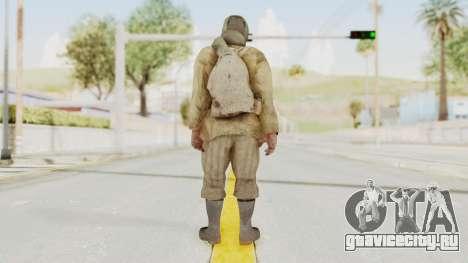 COD BO Nikholai для GTA San Andreas третий скриншот