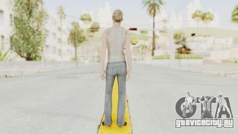 Assassins Creed Brotherhood - Lucy Stillman для GTA San Andreas третий скриншот