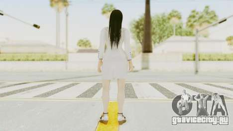Dead Or Alive 5 - Kokoro Business для GTA San Andreas третий скриншот