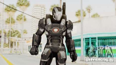 Marvel Future Fight - War Machine (Civil War) для GTA San Andreas