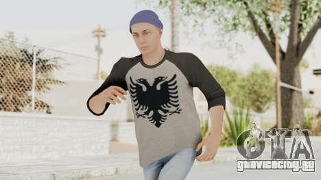 GTA 5 Skin Modified Eagle для GTA San Andreas