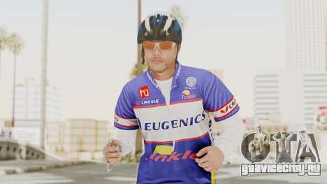 GTA 5 Cyclist 2 для GTA San Andreas