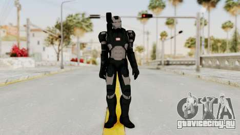 Marvel Heroes - War Machine (AOU) для GTA San Andreas второй скриншот
