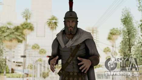 AC Brotherhood - Ezio Auditore Legionare для GTA San Andreas