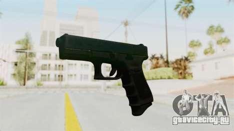 Glock 19 Gen4 для GTA San Andreas второй скриншот