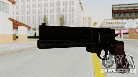 MGSV the Phantom Pain - Tornado-6 для GTA San Andreas второй скриншот