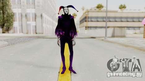 DMC3 - Jester для GTA San Andreas второй скриншот