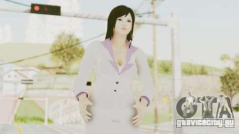Dead Or Alive 5 - Kokoro Business для GTA San Andreas