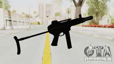 Daewoo Telecom K7 для GTA San Andreas третий скриншот