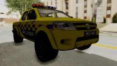 Toyota Hilux Expressway Patrol