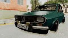 Dacia 1300 Order для GTA San Andreas