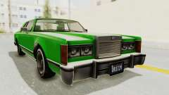 GTA 5 Dundreary Virgo Classic Custom v1