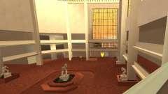 New Interior Radiocenter