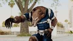 Marvel Future Fight - Warwolf для GTA San Andreas