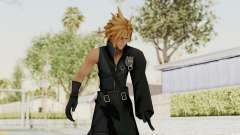 Kingdom Hearts 2 - Cloud Strife