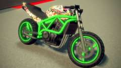 PCJ 600 Drift