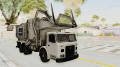 New Trashmaster для GTA San Andreas