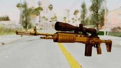M14EBR Gold