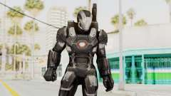 Marvel Future Fight - War Machine (Civil War)