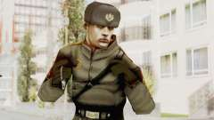 Russian Solider 1 from Freedom Fighters
